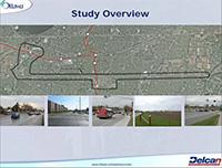 Baseline Road Rapid Transit cover