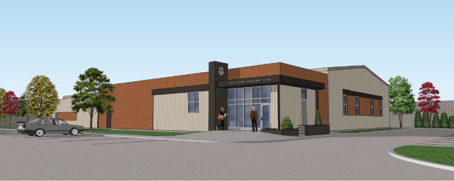 New City View Curling Club