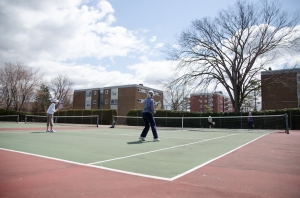 long park tennis club