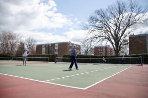 long park tennis club