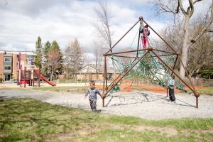 eleanor park climber