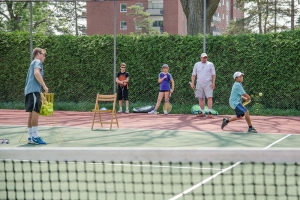score tennis academy